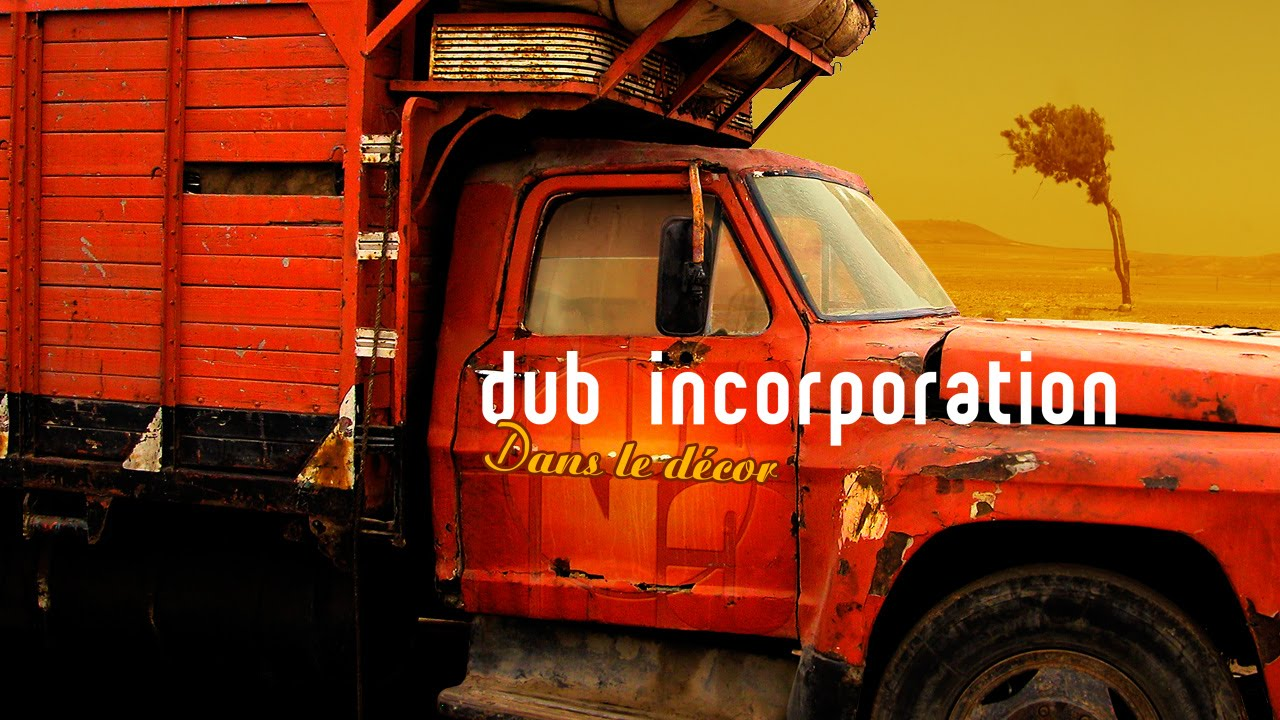 album dub incorporation diversité