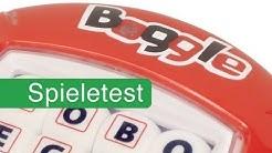 Boggle (Spiel) / Anleitung & Rezension / SpieLama
