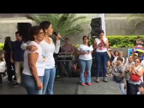 Discurso de Maria Corina Machado   Venezuela  Julio 23 de 2017
