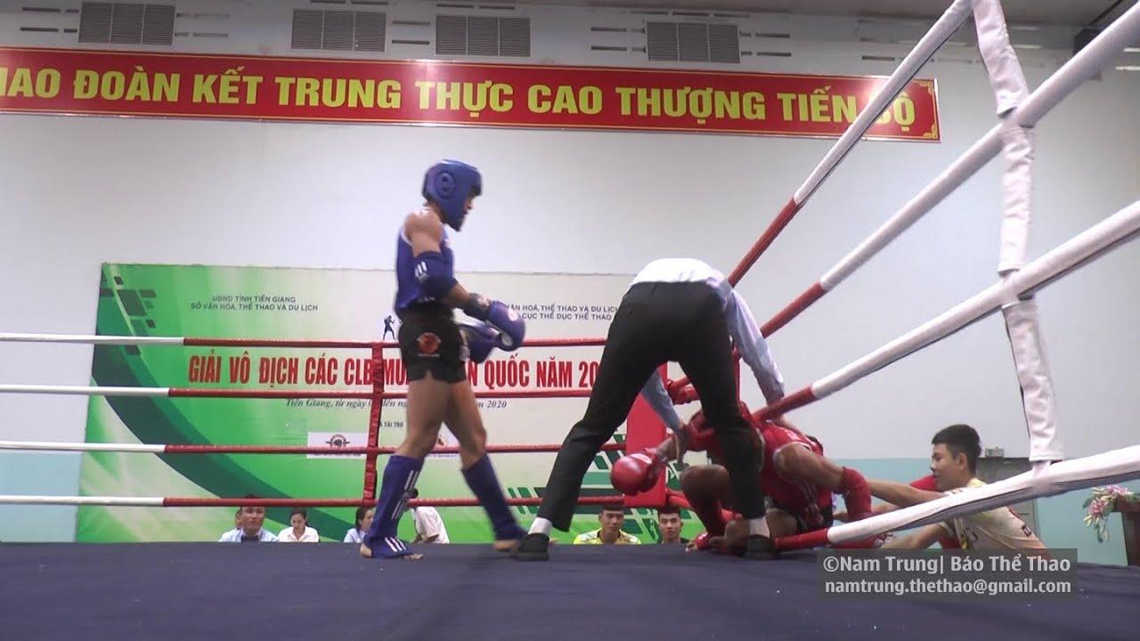 """Học trò lên sàn """"thách thức"""" sư phụ Nguyễn Trần Duy Nhất nhận cái kết đắng chỉ 50 giây"""
