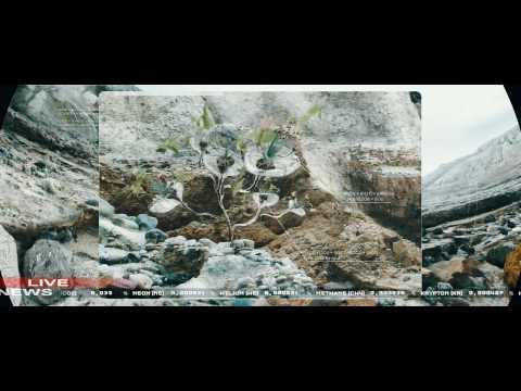 """Pandorum """"Planet probe"""" scene"""