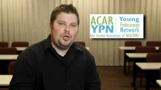 Join the Ada County Association of Realtors® Young Professional Network (YPN)
