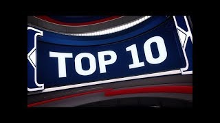 NBA Top 10 Plays of the Night | February 14, 2020