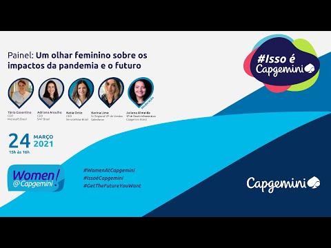 Women@Capgemini Brasil