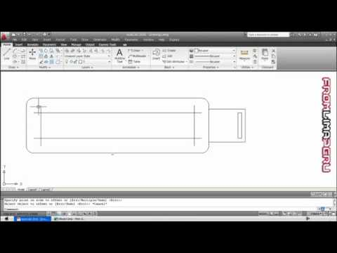 tutorial autocad 2010 2011 parte 1 espa ol dibujo en 2d youtube rh youtube com manual autocad 2011 español tutorial autocad 2011 español pdf gratis
