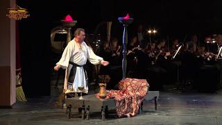 Опера «Царская невеста».  Самые яркие моменты оперы.