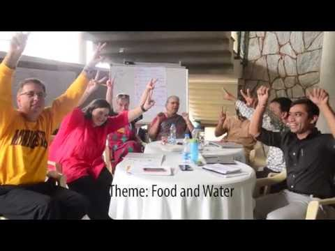 Agastya's Maverick Teachers Global Summit - 2016