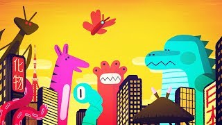 StoryBots | Learn to Count to 10 with songs | Learning Songs for Kids | Kids Cartoons