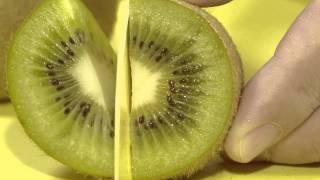 Eat Fruits [4k Uhd] - Banana, Apple, Pawpaw, Grapefruit, Kiwi, Mango And Pomegranate