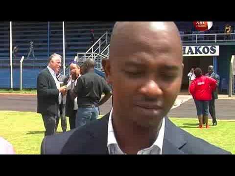 Harambee Stars back from Sierra Leone