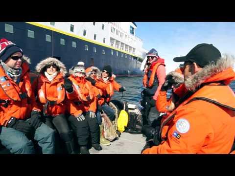 Antarctica - National Geographic & Lindblad Expedition