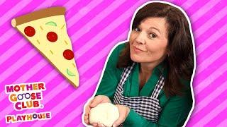Pizza Baking Craft + More | MGC Funhouse