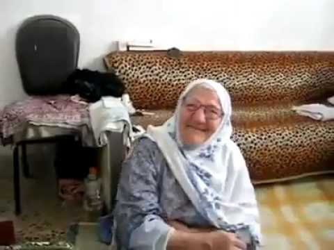 Old woman fuking