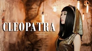 Quynh Anh Shyn - Makeup #16 : CLEOPATRA