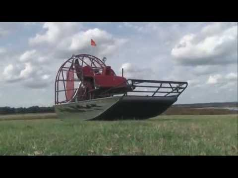 GTO Performance Airboats