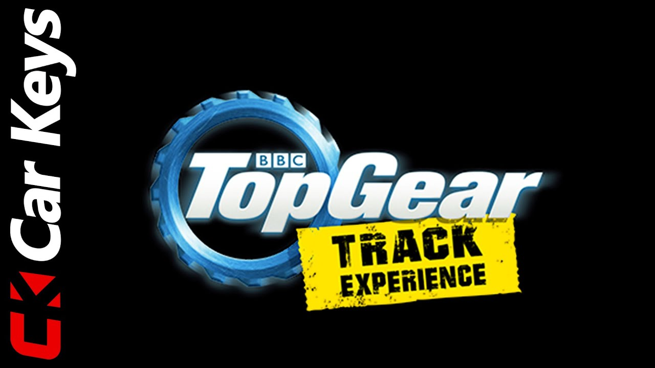 What S It Like To Drive On The Top Gear Test Track Car Keys Youtube