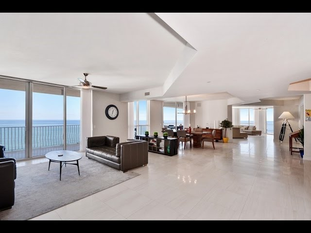 Europa by the Sea Condo in Lauderdale by the Sea
