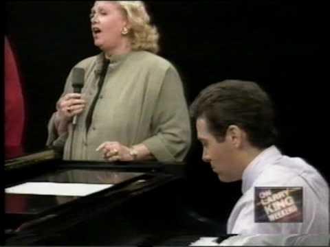 What'll I Do - Barbara Cook