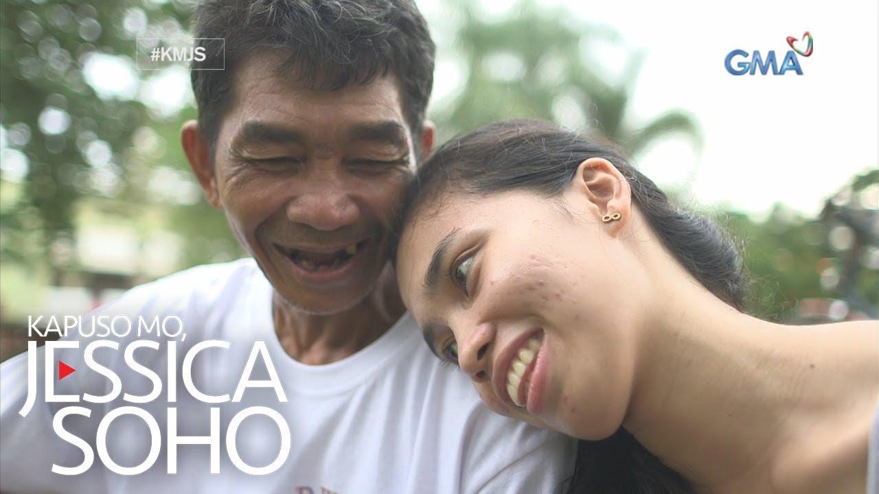 Kapuso Mo, Jessica Soho: Ang pasanin ng tatay kong kargador