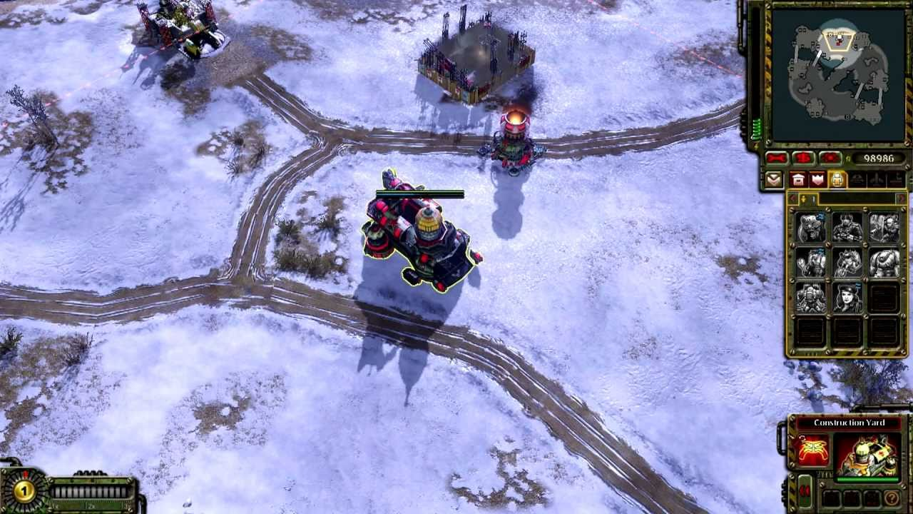 how to add maps to red alert 3 uprising