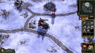 Red Alert 3 : Uprising | HD Gameplay | 1080P