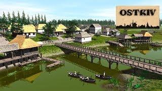 Ostriv - Стратегический мост! #9