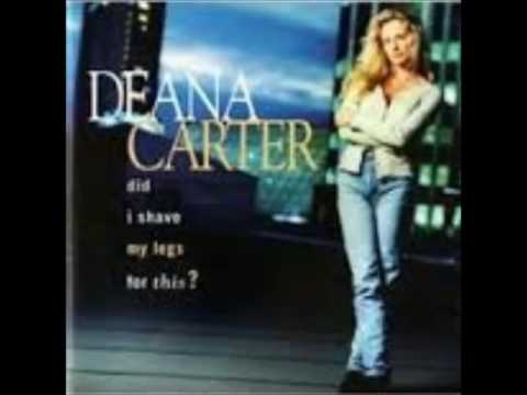 Deana Carter - Count Me In