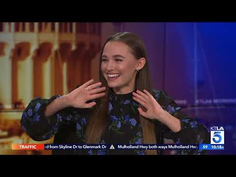 "Actress Madison Iseman Talks Dental Care and ""Camp Rock"""