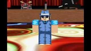 ROBLOX - Whistle Flo Rida