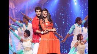 Kratika & Sharad Dance Performance Tanu & Rishi | Gold Awards 2016 | Kratika Sengar, Sharad Malhotra