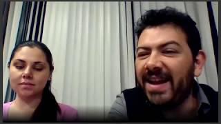 Drogas del Bienestar con Veronica Ortega y Cuau Arau