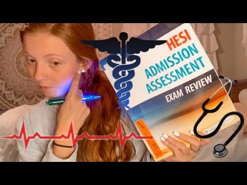 KAPLAN NURSING ENTRANCE EXAM REVIEW || How I Made An 80 || TIPS ON WHAT TO STUDY