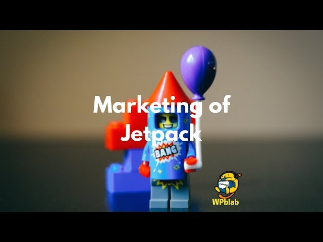 WPblab Quickie 107 - Marketing of Jetpack