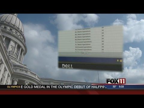 Wis. Senate passes school accountability bill