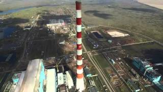 Berezovskaya GRES mp4