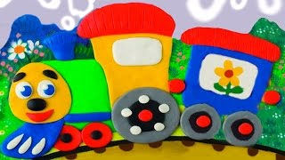 Lori Picture of Playdough we Make Train for Toddlers VIDEO FOR CHILDREN(Lori Picture of Playdough we Make Train for Toddlers VIDEO FOR CHILDREN =============================================== Also we suggest ..., 2016-05-10T14:01:51.000Z)