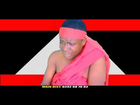 Nana Nyako - Yani Abre(Tribute to The Late Nana Afia Kobi Serwaa Ampem II)
