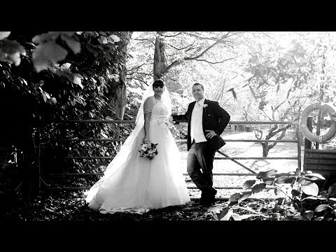 Wedding Video at Rivervale Barn Yateley