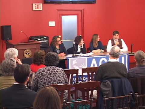 Panel Discussion: 25th Anniversary of Lee v. Weisman - Part 1