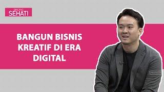 Membangun Bisnis Kreatif di Era Digital