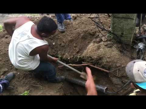 Telecom Fiji Limited - Preventative Maintenance @ Bureta ISAM site