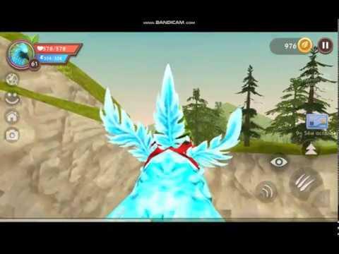 WildCraft Баги для орла - 2 от BLUESTAR
