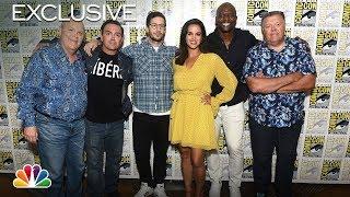 NBC's Comedy Panels - Comic-Con 2019 Full Panels (Digital Exclusive)