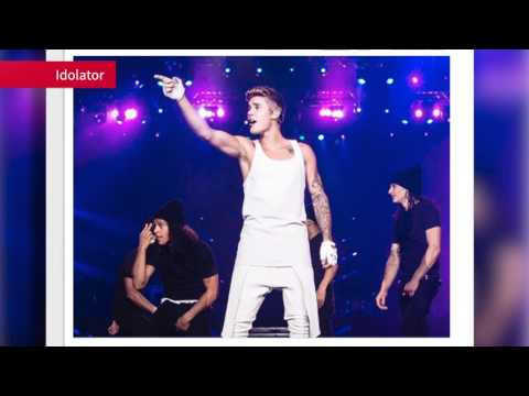 Justin Bieber's 'Believe'  Flops At The Box Office