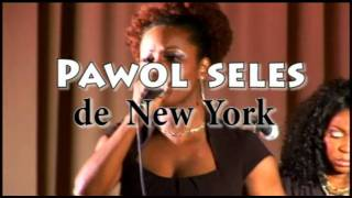 PAWOL SELES de New York.