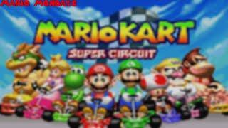 Mario Mondays:Mario Kart Super Circuit