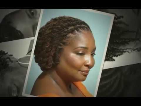 Urban Nature Natural Haircare - YouTube