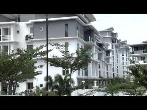 Self sufficient Subang Jaya