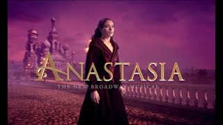 LYRICS - Land of Yesterday - Anastasia Original Broadway Cast Recording