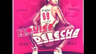 Dj Alitas & Dj Flacko - IZQUIER DERECHA (PERREO 2016)  DEMACIADO PICKY PICKY thumbnail